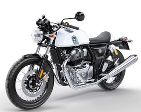 ROYALE ENFIELD Continental GT 650 Twin